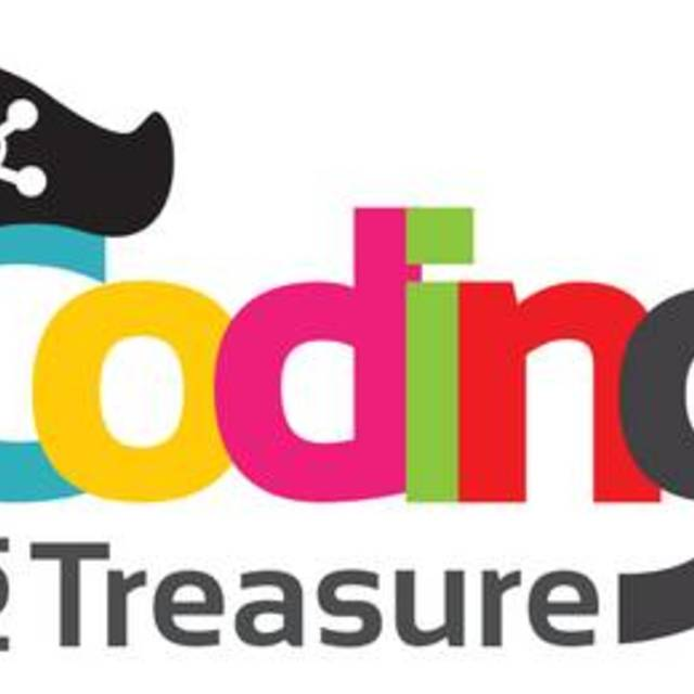 Coding for Treasure, San Marino, CA logo