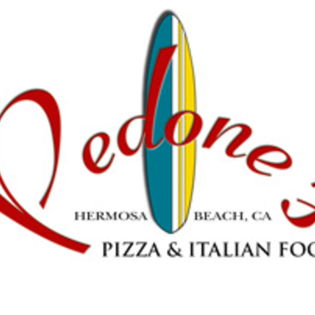 Pedone's Pizza & Italian Food, Hermosa Beach, CA logo