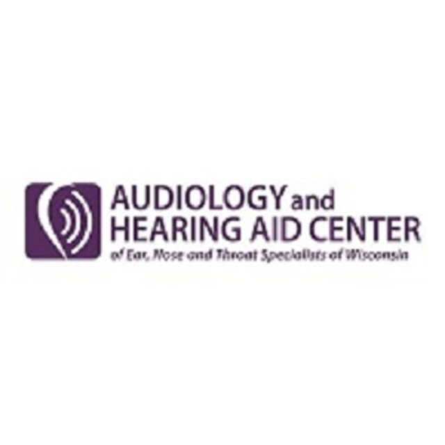 Audiology and Hearing Aid Center, Oshkosh, WI logo