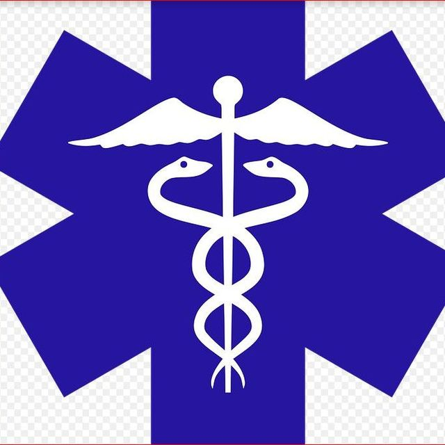St. Jesus Pharmacy, Miami, FL logo