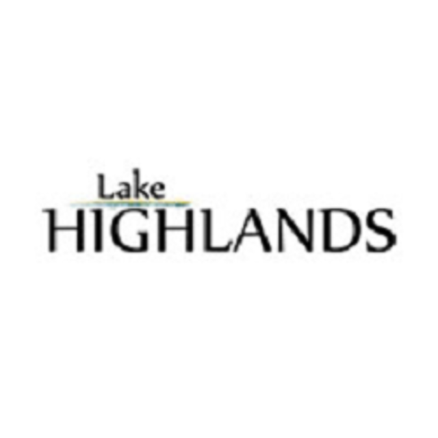 Lake Highlands Landing, Dallas, TX logo