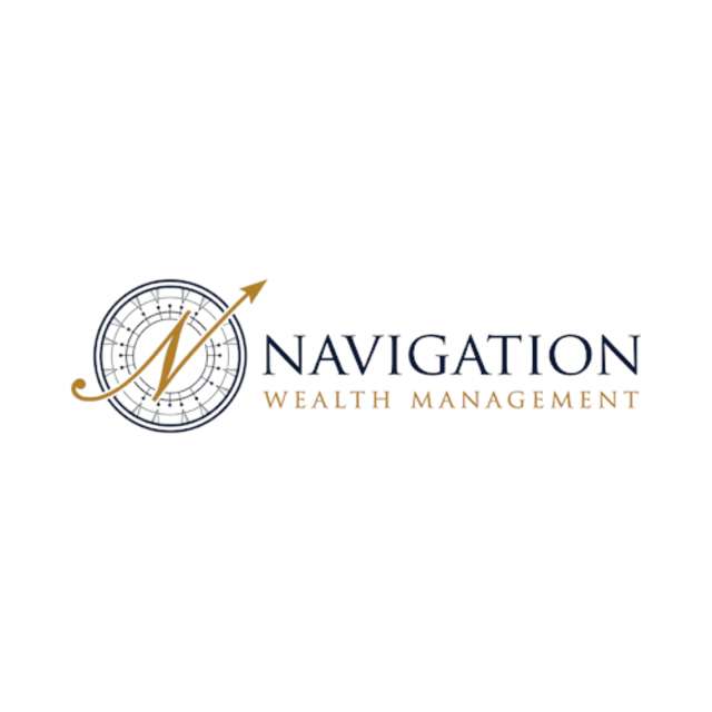 Navigation Wealth Management, Pewaukee, WI logo