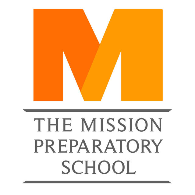 The Mission Preparatory School, San Francisco, CA logo