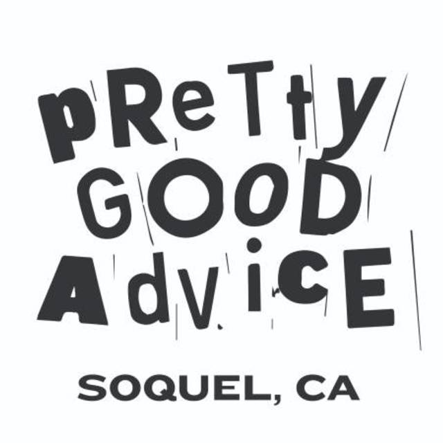 Pretty Good Advice, Capitola, CA logo