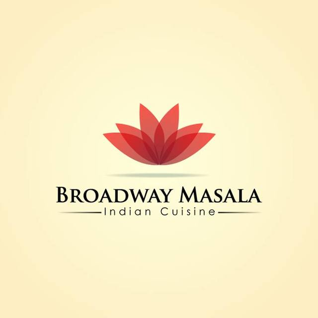 Broadway Masala, Redwood City, CA logo