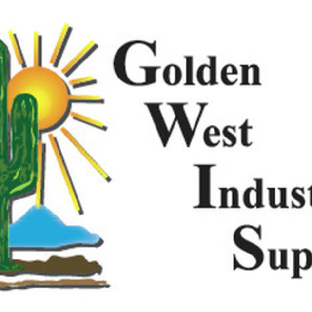 Golden West Industrial Supply, Simi Valley, CA logo