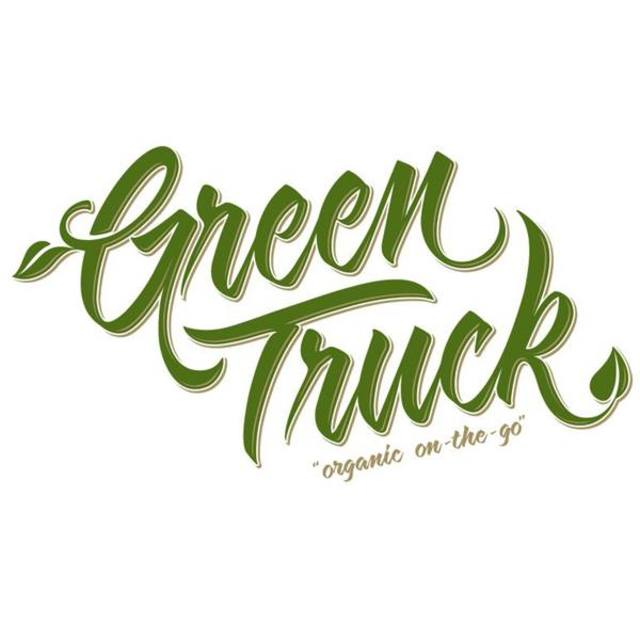 Green Truck Catering, Culver City, CA logo