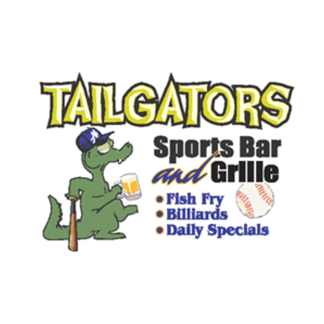 Tailgators Sports Bar & Grille, Sussex, WI logo