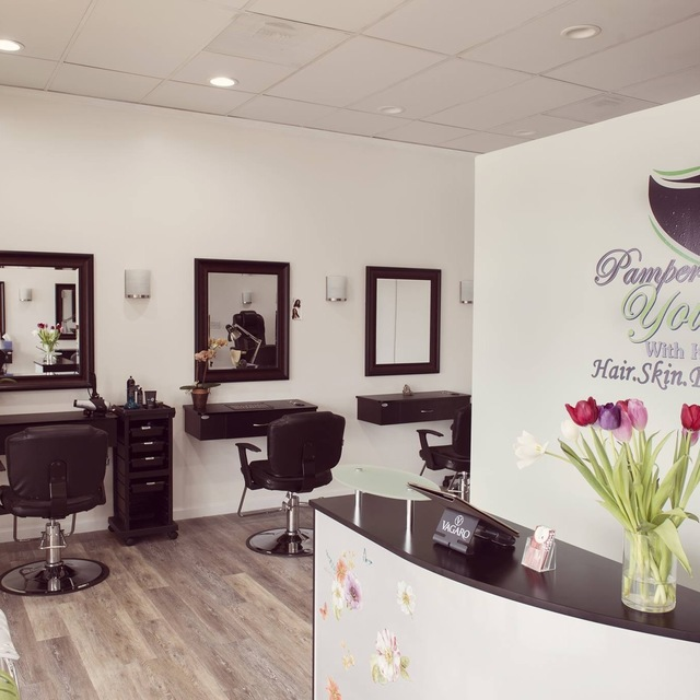 Pamper yourself with Karuna , Fremont, CA logo
