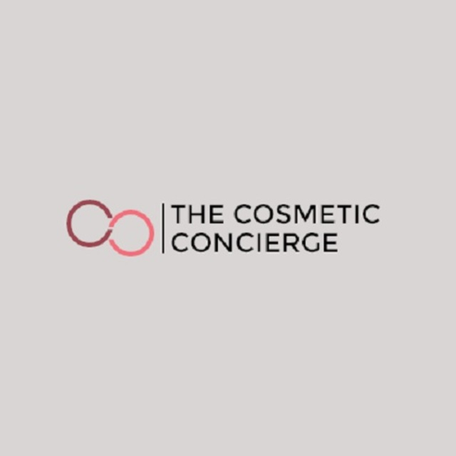 The Cosmetic Concierge, Charlotte, NC logo