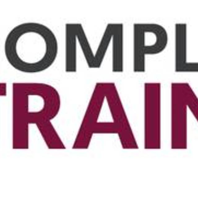 Compliance Training Group, Whittier, CA logo