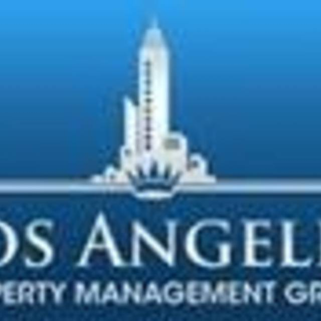 Los Angeles Property Management Group, Los Angeles, CA logo