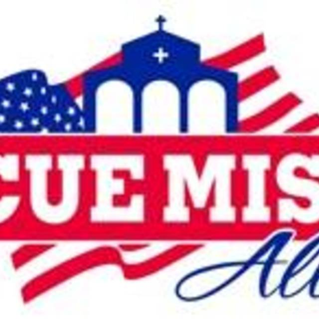 Rescue Mission Alliance, Los Angeles, CA logo