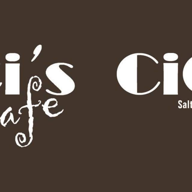 CiCi's Cafe, Los Angeles, CA logo