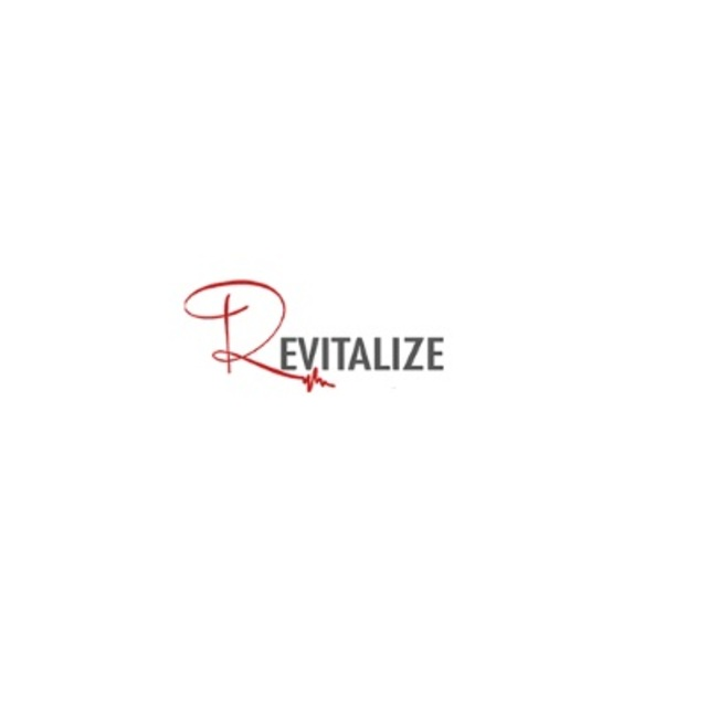 Revitalize Pressure Washing, Houston, TX logo