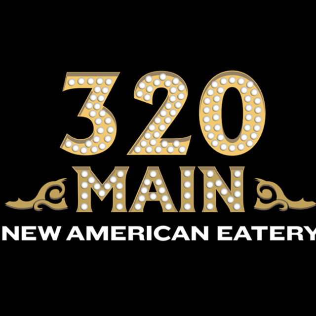 320 Main, Seal Beach, CA logo