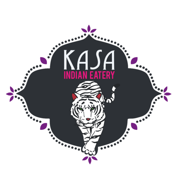 Kasa Indian Eatery, Redwood City, CA logo