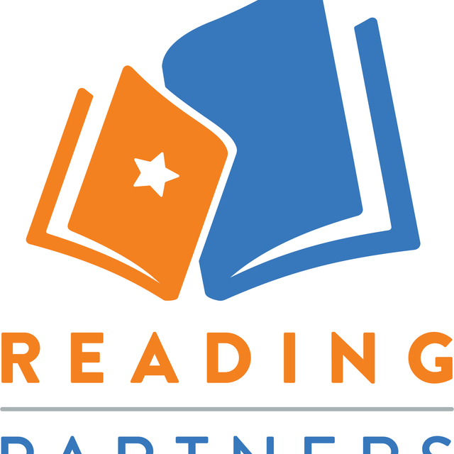 Reading Partners, Oakland, ca logo