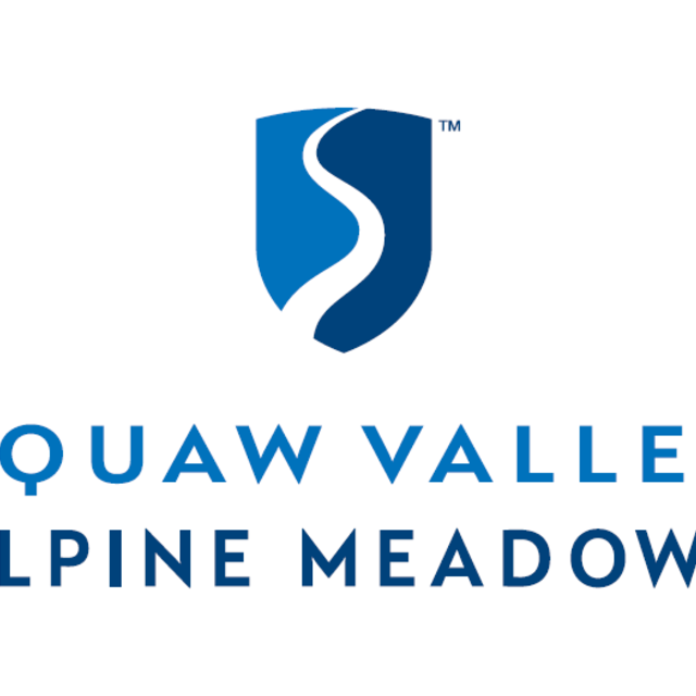 Squaw Valley Alpine Meadows Resort, Squaw Valley, CA logo