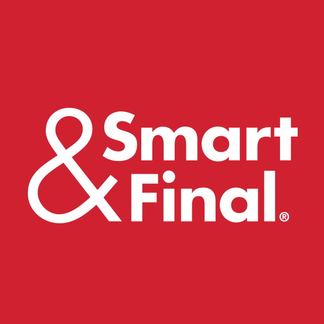 Smart & Final, Fairfield, CA logo