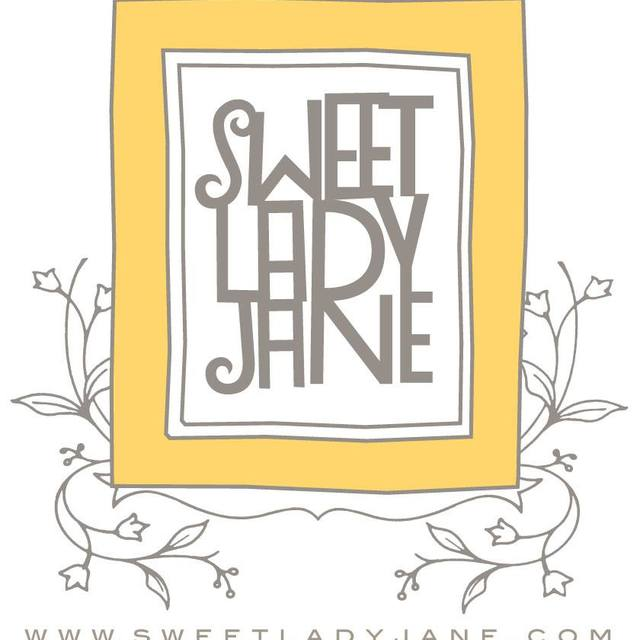 Sweet Lady Jane, Santa Monica, CA logo