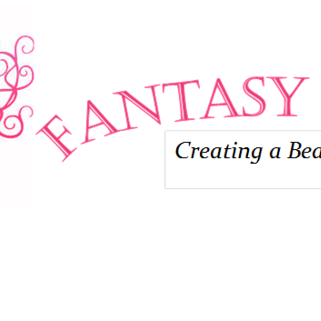 Fantasy Nails, Chicago, IL logo