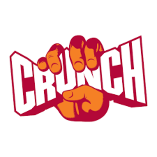 Crunch Fitness, New York City, NY logo