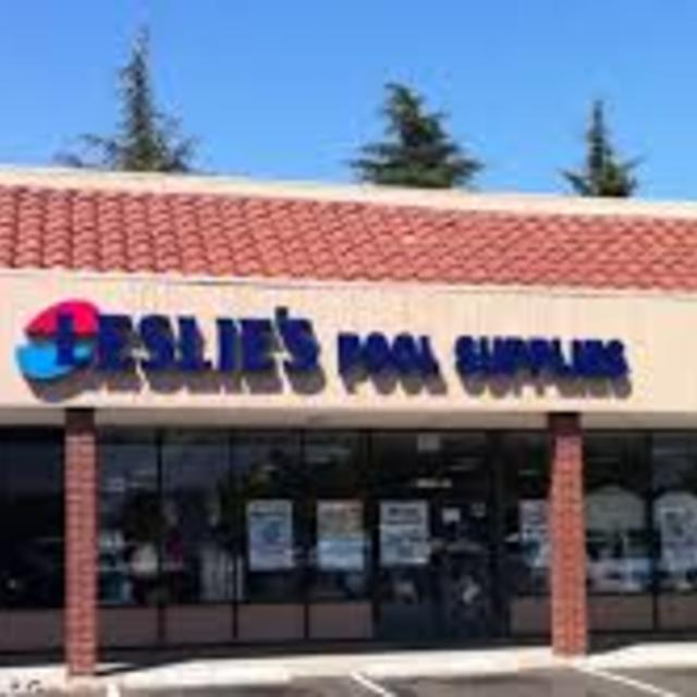 Leslie's Pool Supplies, Service & Repair, Carmichael, CA logo