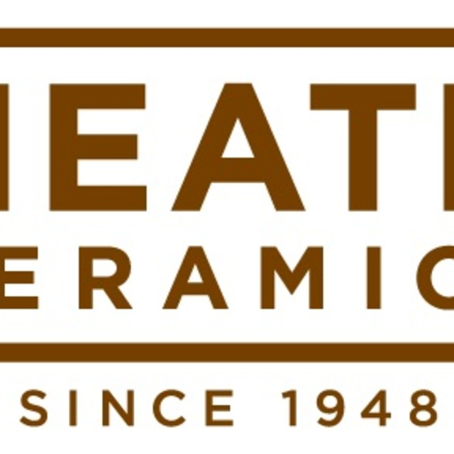 Heath Ceramics, San Francisco, CA logo