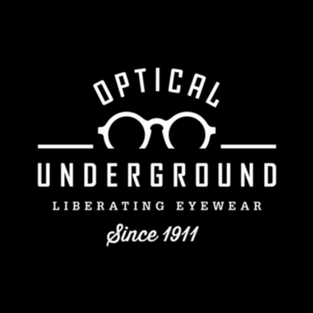 Optical Underground, San Francisco, CA logo