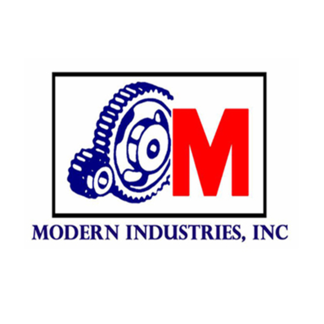 Modern Industries, Inc, Erie, PA logo