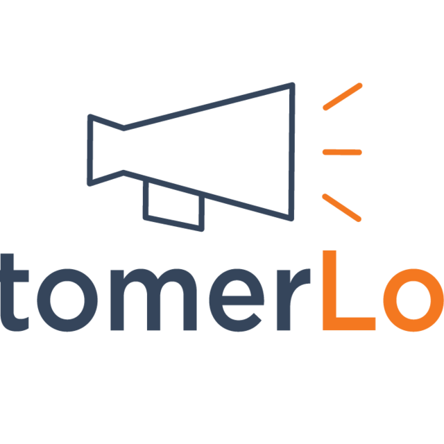 Customer Lobby, Oakland, CA logo