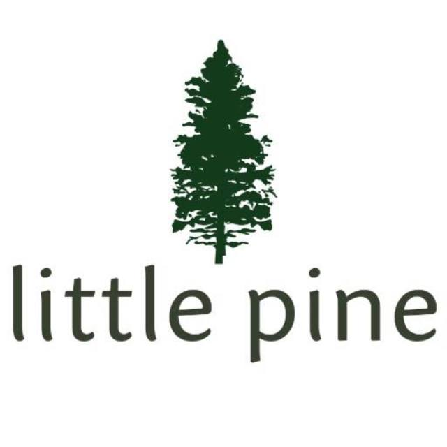 Little Pine, Los Angeles, CA logo