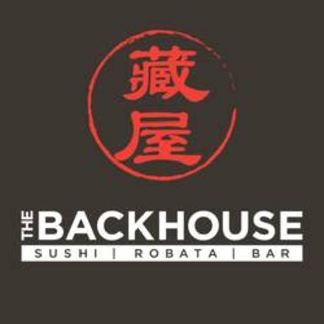 The Backhouse K-Town, Los Angeles, CA logo
