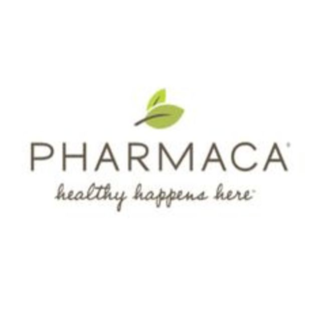 Pharmaca Integrative Pharmacy, Mill Valley, CA logo