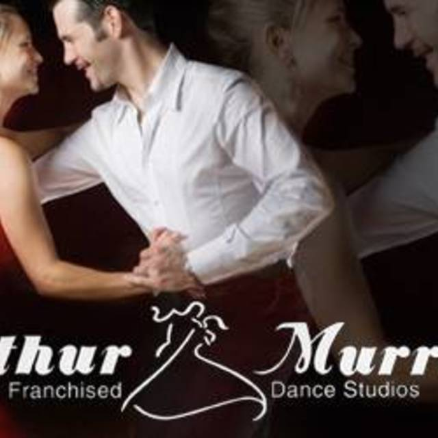 Arthur Murray Dance Center Folsom, Folsom, CA logo