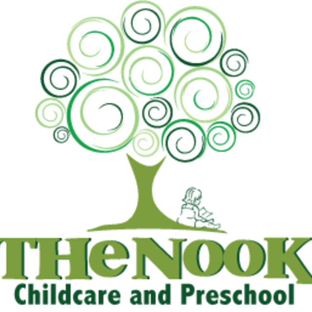 The Nook Daycare 2, Chicago, IL logo