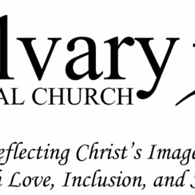 Calvary Episcopal Church, Lombard, IL logo