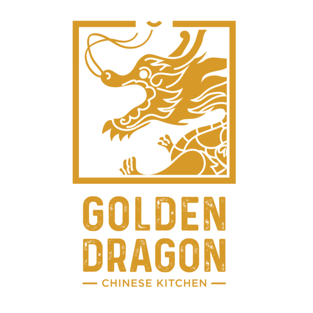 Golden Dragon, Sacramento, CA logo