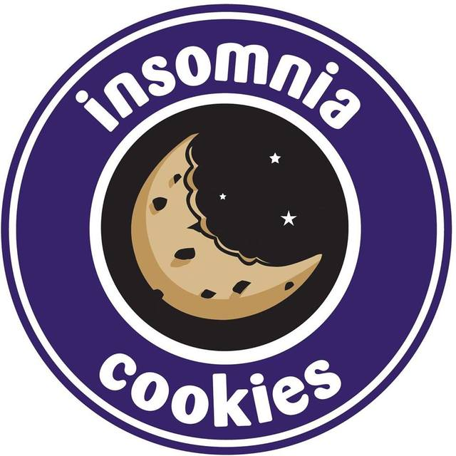 Insomnia Cookies Restaurant, West Hollywood, CA logo