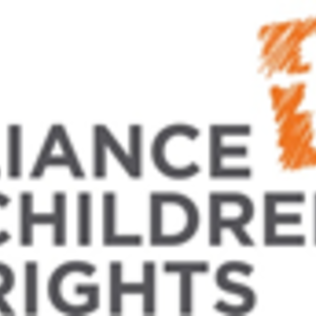 The Alliance for Children's Rights, Los Angeles, CA logo