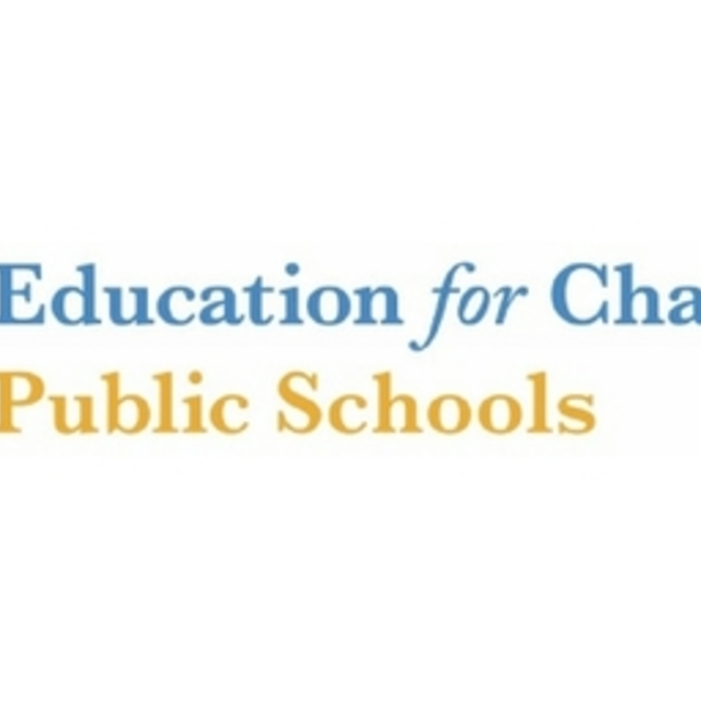 Education for Change Public Schools, Oakland, CA logo