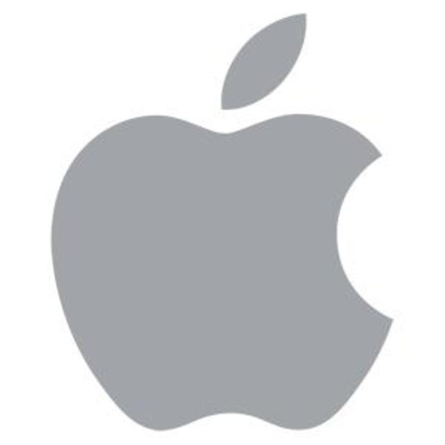 Apple, Los Angeles, CA logo