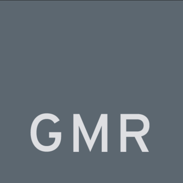 GMR Marketing, New Berlin, WI logo