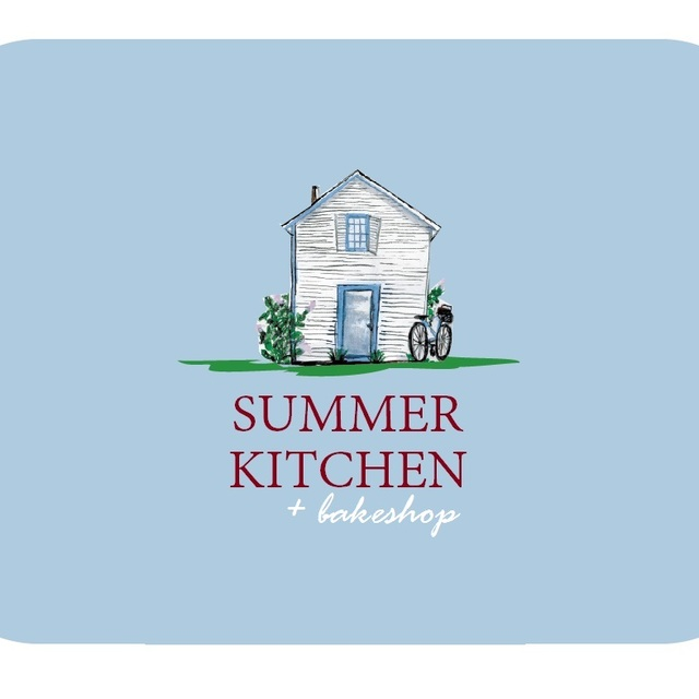 Summer Kitchen, Berkeley, CA logo