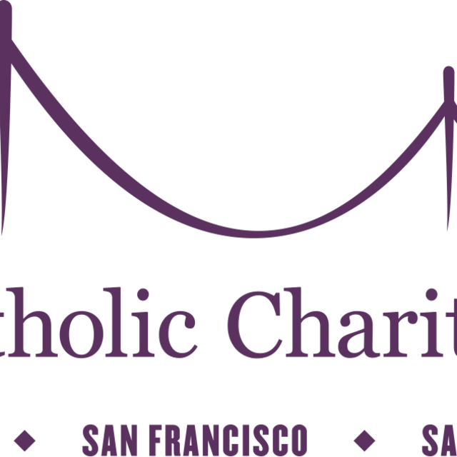 Catholic Charities of San Francisco, San Francisco, CA logo