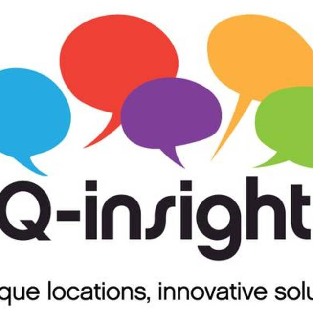 Q-insights, Sherman Oaks, CA logo