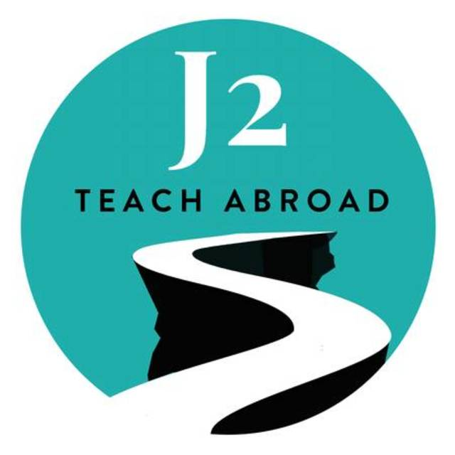 Journey to Teach Abroad, Venice, CA logo