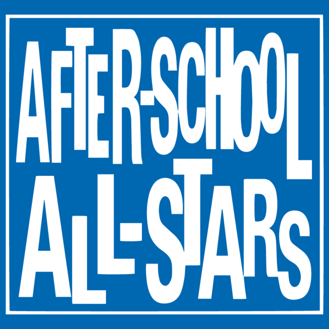 After-School All-Stars, Oakland, CA logo