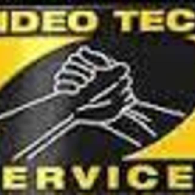 Video Tech Services, Inc., Los Angeles, CA logo